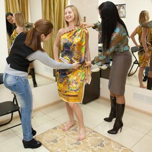 Ателье по пошиву одежды Верхних Кигов