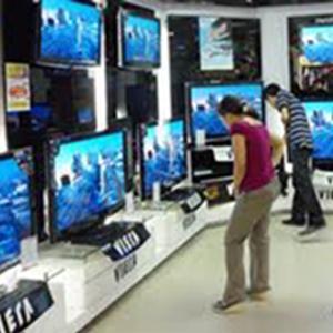 Магазины электроники Верхних Кигов