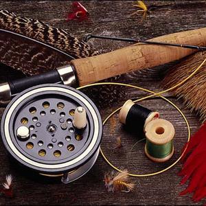 Охотничьи и рыболовные магазины Верхних Кигов