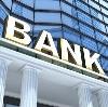 Банки в Верхних Кигах