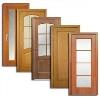 Двери, дверные блоки в Верхних Кигах