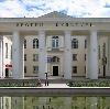 Дворцы и дома культуры в Верхних Кигах