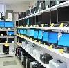 Компьютерные магазины в Верхних Кигах