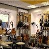 Музыкальные магазины в Верхних Кигах