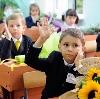 Школы в Верхних Кигах