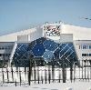Спортивные комплексы в Верхних Кигах