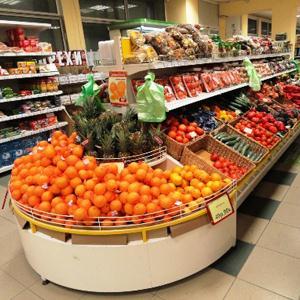 Супермаркеты Верхних Кигов