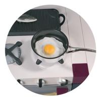 Антарес - иконка «кухня» в Верхних Кигах